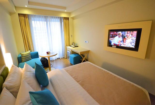savoy hotel boracay deluxe room