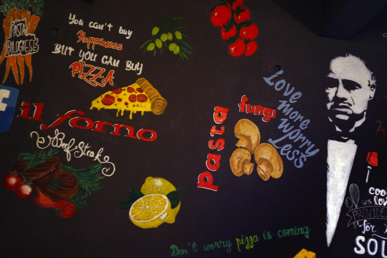Pizza Il Forno Craiova