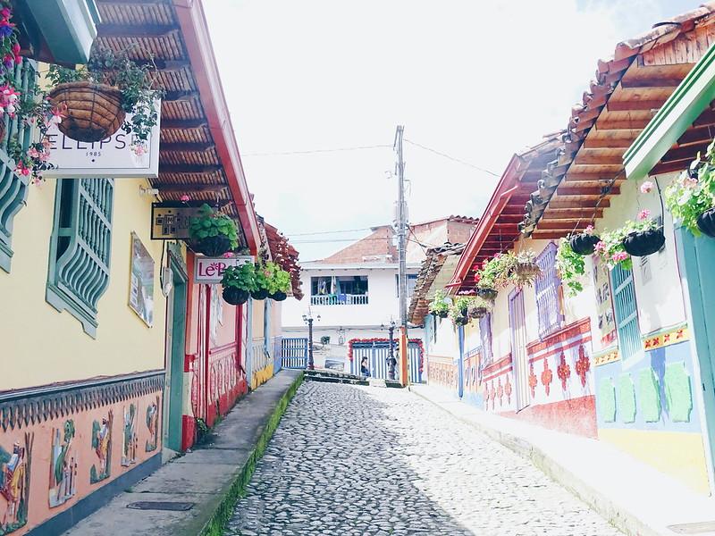 Guatapé, Colômbia