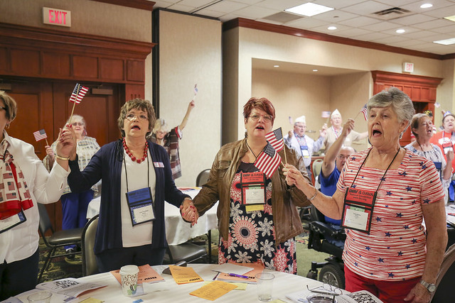 2017 Auxiliary Fall Conference