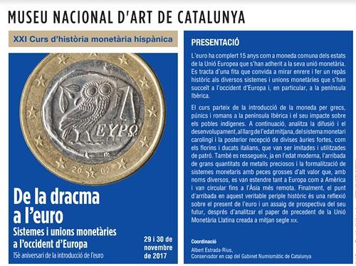 Catalunya Euro Seminar 2017-11