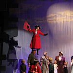 Mary Poppins Play