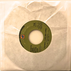 THE WATTS 103RD STREET RHYTHM BAND:DO YOUR THING(JACKET B)