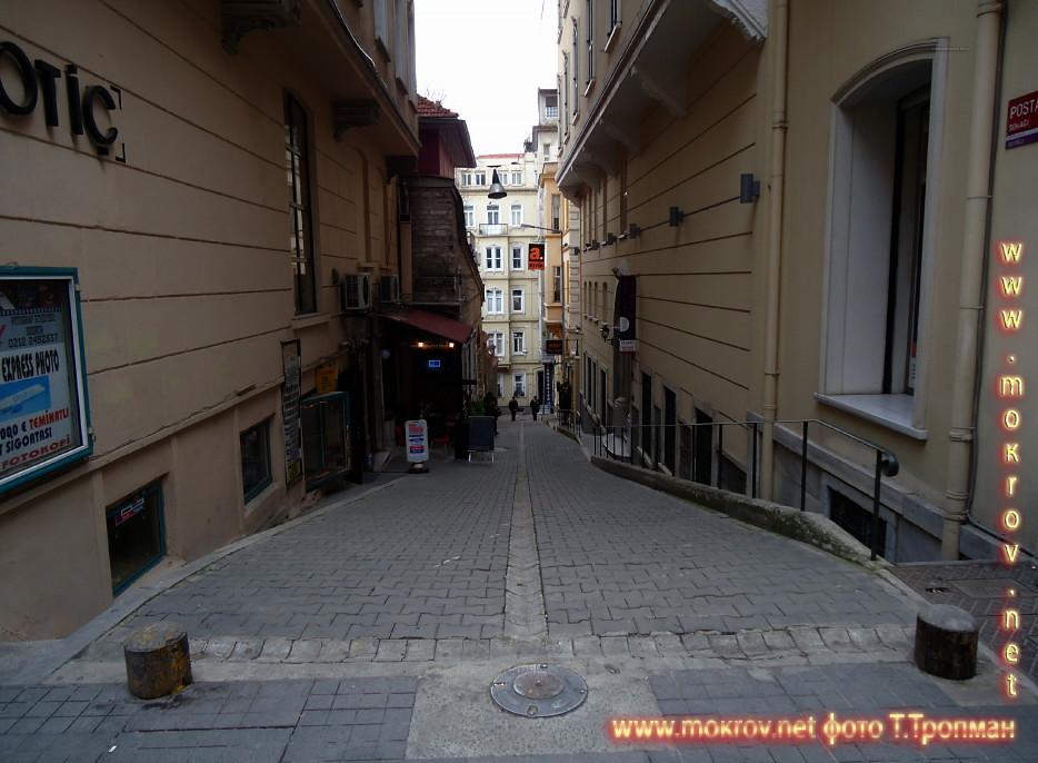 Турция — Стамбул и фотограф