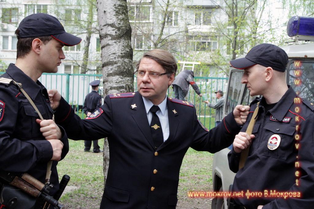 Актрер Сергей Шенталинский в телесериале «Карпов. Сезон третий».