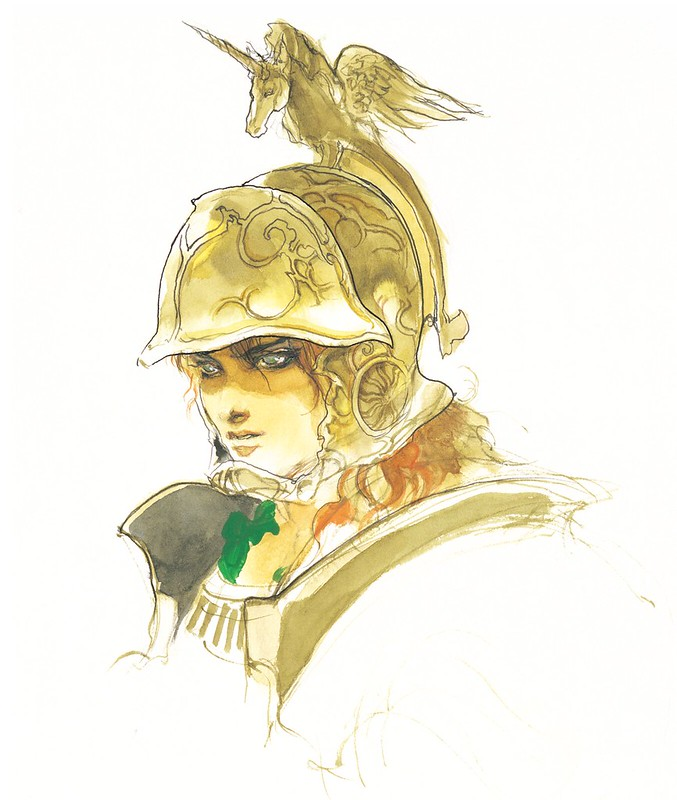 Romancing SaGa 2 hits PS4 & PS Vita on 15/12 - read a new Q&A with