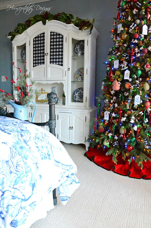 Christmas GuestRoom-Housepitality Designs-9