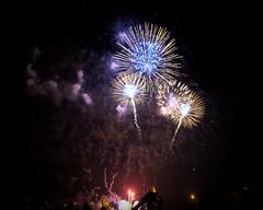 Blackheath fireworks 2017