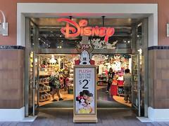 Disney Store Bayside