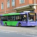Nottingham City Transport 371 - YX13 AEN (Alexander Dennis Enviro 200)