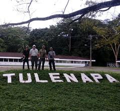 At Tulenapa reserve