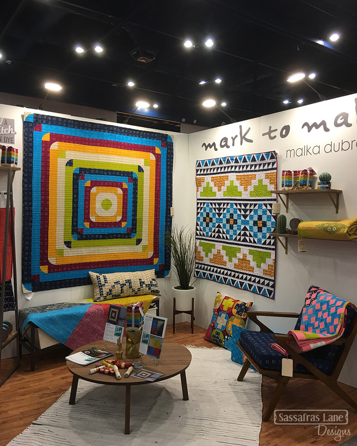 Quilt Market 2017 - Favorite Finds