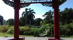 Harmonious Enjoyment Garden