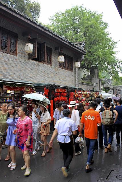 Jin Li Street