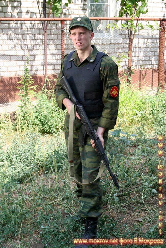 Сергей Сериков