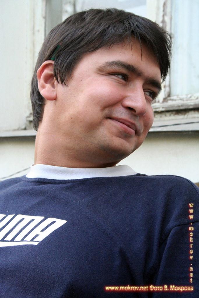 Рустам Карпенюк.
