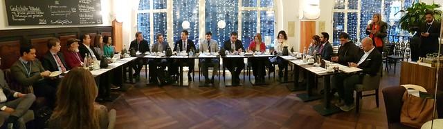 Destaques da Delegação América do Sul na COP23