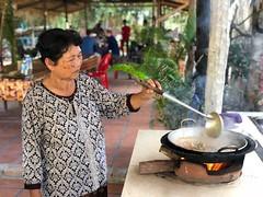 Cooking Amok