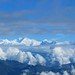 Our Guardian Protector.  Mt. Kanchendzonga 8586m .  View from DARJEELING.