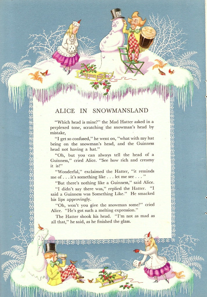 Guinness-alice-in-snowmansland