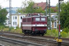 Baureihe 142 (DR 242)