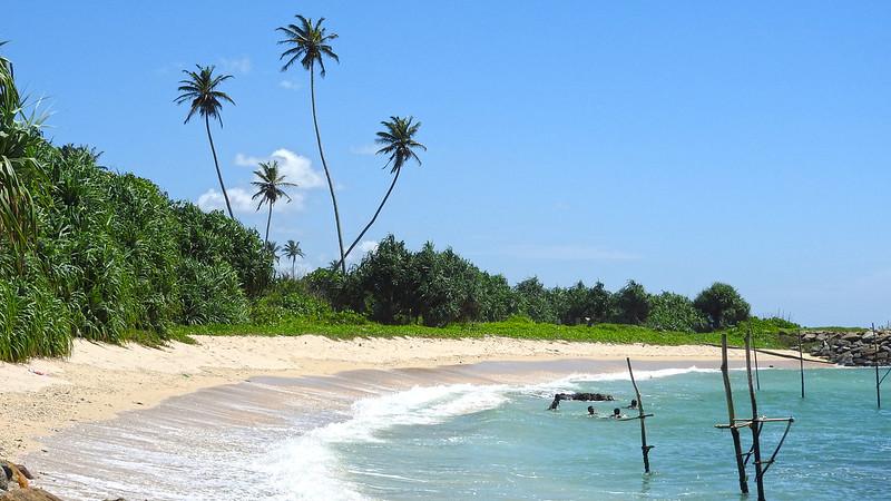 Srl Lanka