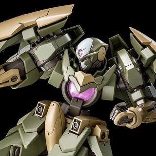 把我們的戰爭還來啊~HGBF 1/144《鋼彈創鬥者 對戰風雲錄》厄運式 GN-XIV(ジンクスIV) TYPE.GBF【PB限定】