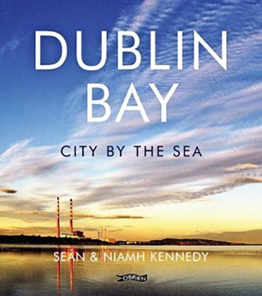 Dublin Bay - City by the sea