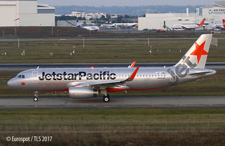 LZ-CMA A320 Jetstar canceled