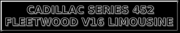 30006_B Cadillac Series 452 Fleetwood 452CI V16 3SPD Limousine_Black Silver