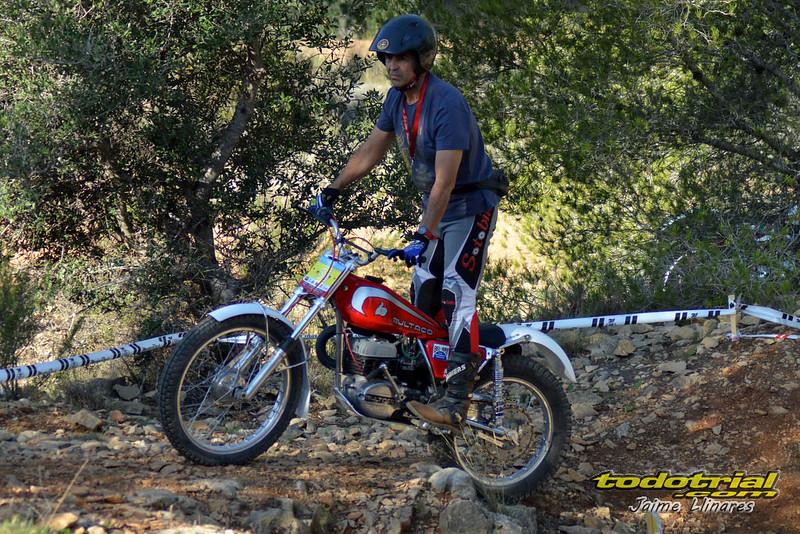 2 Días Trial Clásicas La Nucía. Trofeo Sotobike 2017