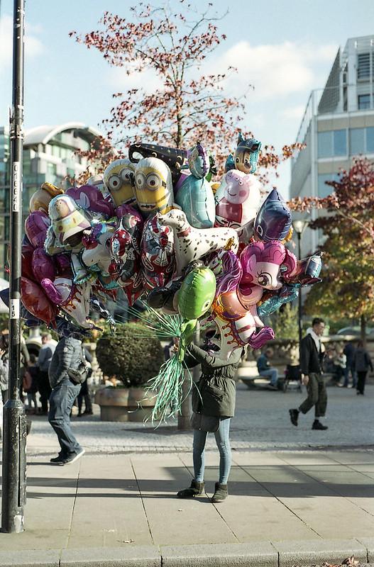 FILM - Balloons
