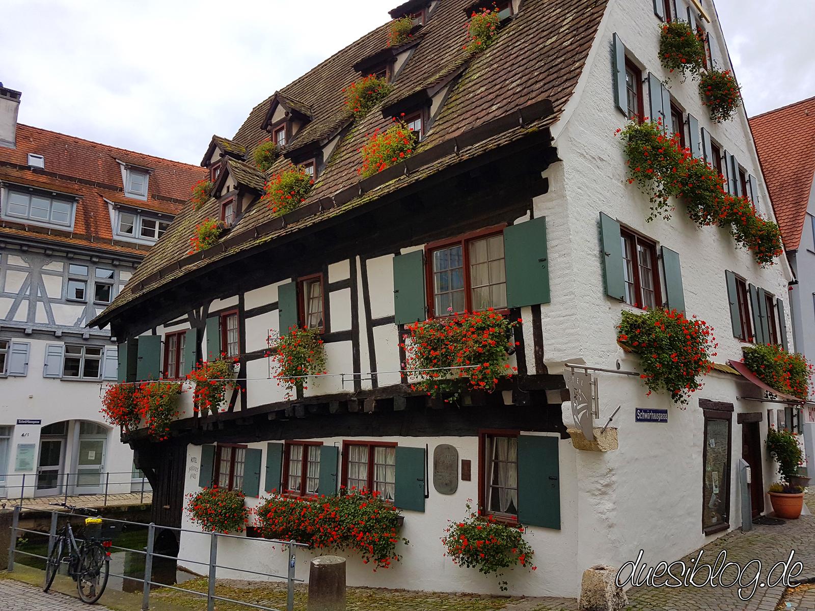 Ulm Fischerviertel travelblog duesiblog 02