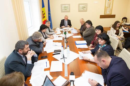 08.11.17 Comisia cultură, educație, cercetare, tineret, sport și mass-media