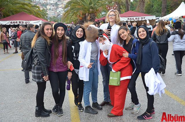 8. Uluslararası Alanya Noel Pazarı -9