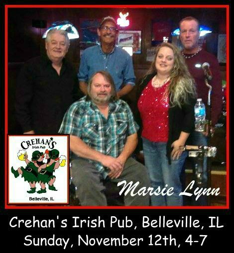 Marsie Lynn 11-12-17