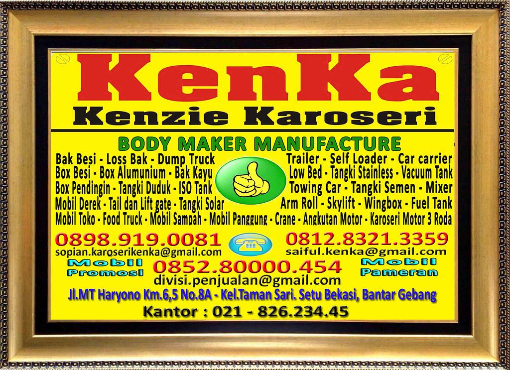 Logo KenKa - Sopian - Saiful - Thamrin