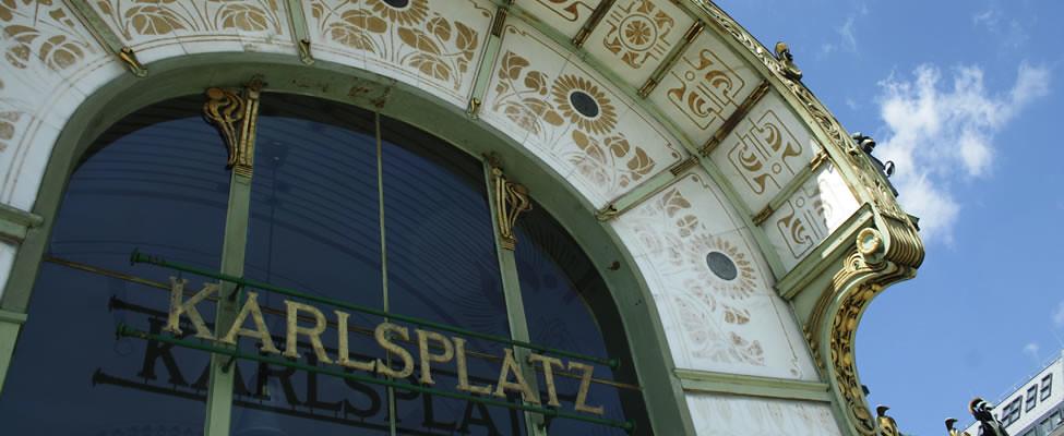 Stedentrip Wenen, bekijk alle tips | Mooistestedentrips.nl