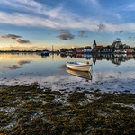 6. November 2017 - 16:32 - Another Bosham shot.
