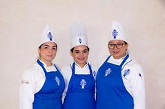 Participan en IV Encuentro Culinario del CICY
