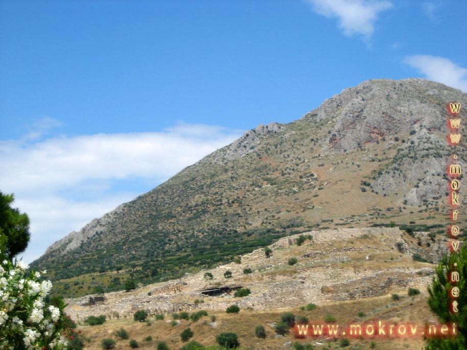 Греция фото достопримечательностей