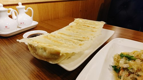 Table Indoors  Food And Drink Food No People Temptation Ready-to-eat Freshness Close-up Healthy Eating Day Fried Dumplings Chinese Food Chinese Food Blogger Food Blogger Food Blog at 回田蔬苑