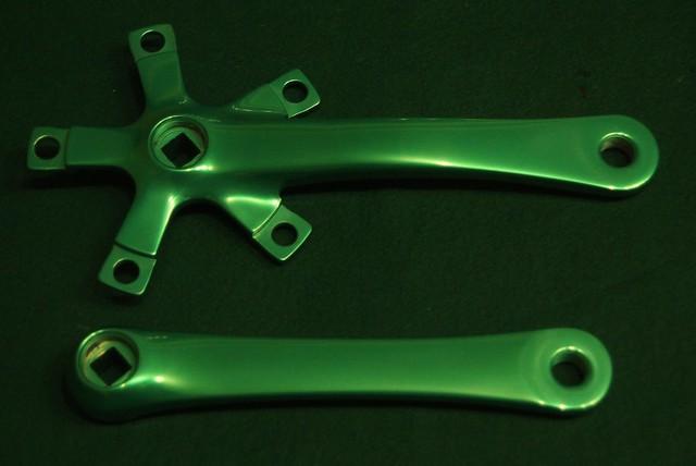 XTR M900 grün, Canon EOS 600D, Canon EF 35-105mm f/4.5-5.6 USM