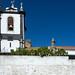 Obidos, Portugal - Igreja de S. João Batista