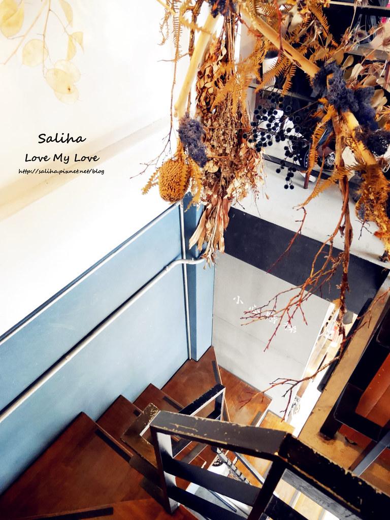 大安森林公園站附近咖啡館來吧cafe (23)