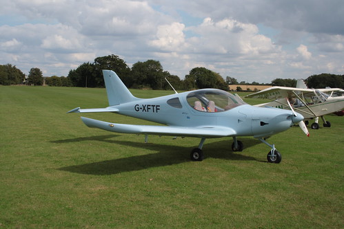 G-XFTF BRM Aero NG-5 [LAA 385-15331] Sywell 010917