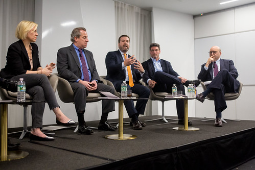 Beyond the Box: a Professional Network panel conversation