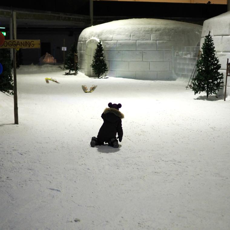 Winter World Helsinki 4