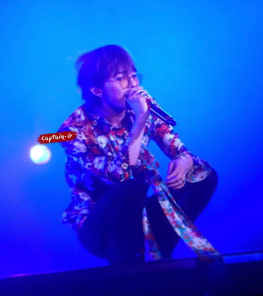 BIGBANG via CaptainG_818 - 2017-11-23 (details see below)