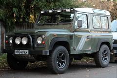 K824 PKR